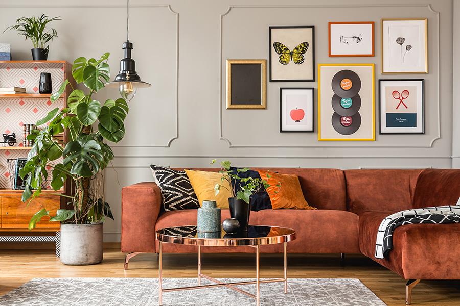Cognac-interieur-cognac-meubels-cognac-decoratie-kleuren-combineren-cognac-kleur-combineren