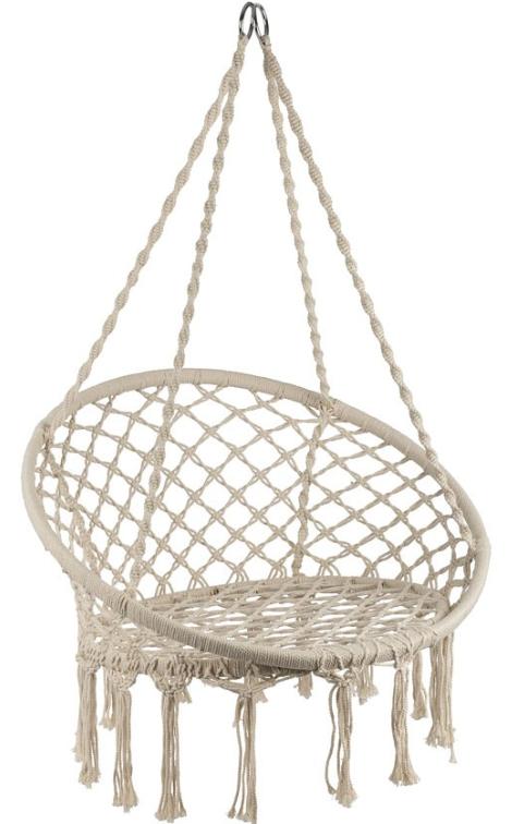 Hangstoel-hangstoelen-hangstoel-rotan-wit-hangstoel-buiten-tuin