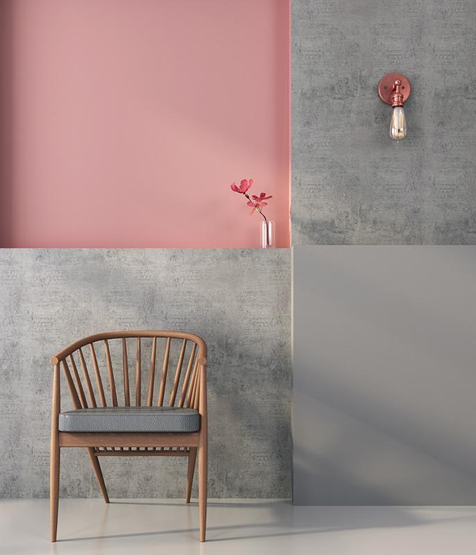 Roze-interieur-roze-woonkamer-roze-bank-roze-stoel-roze-muur-roze-woonaccessoires-roze-industrieel-interieur-roze-slaapkamer-2