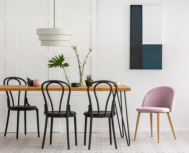 Scandinavisch-interieur-Scandinavische-woonstijl-Scandiavische-woonkamer-Scandinavische kleuren Scandinavische keuken Scandinavische eetkamer Scandinavische slaapkamer