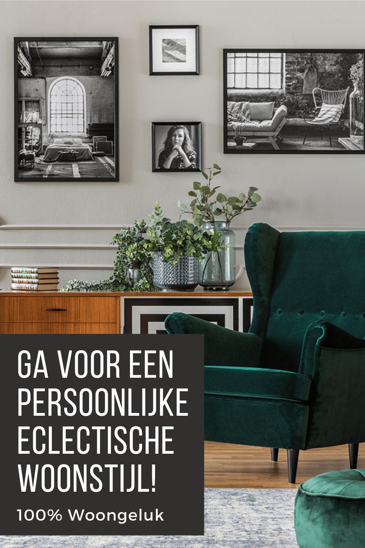 Woonstijl-interieur stijl-woonstijlen 2020-eclectische woonstijl-woonstijlen combineren interieurstijlen woonkamer wooninspiratie interieurinspiratie interieur deisgn-1