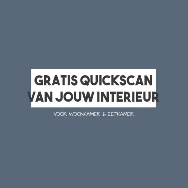 Gratis-quickscan-interieuradvies