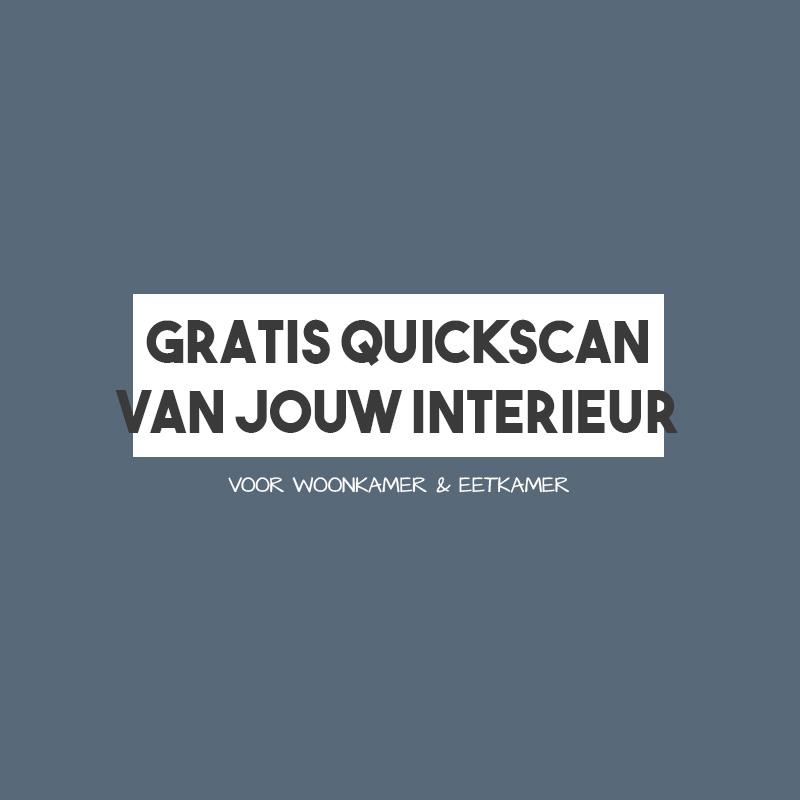 Gratis Quickscan Interieuradvies Tijdelijk Niet Beschikbaar 100 Woongeluk