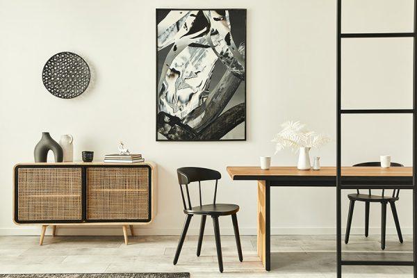 inrichten interieur woonkamer inrichting sfeervol interieur gezellig interieur kleuren combineren in huis kleuradvies interieuradvies wooninspiratie