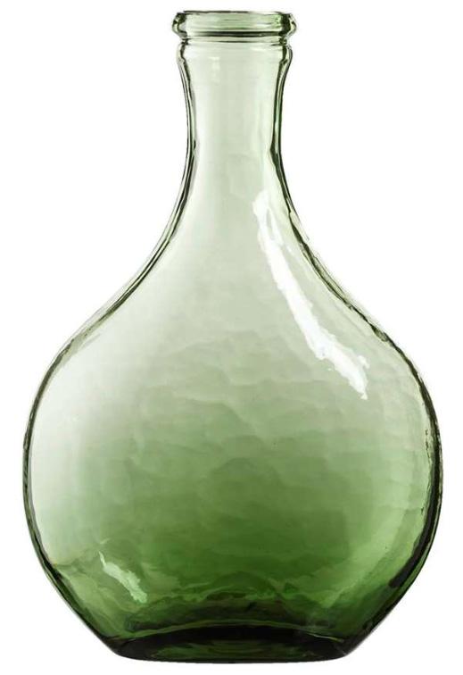 flesvaas bolvaas glazen bolvaas bolvaas glas grote bolvaas grote glazen bolvaas glazen bolvaas groot groen bolvaas grote vaas grote glazen vaas grote vazen decoratie grote groene vaas