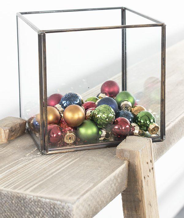 Glitter-kerstballen-gekleurde kerstballen rode kerstballen blauwe kerstballen groene kerstballen bruine kerstballen gouden kerstballen