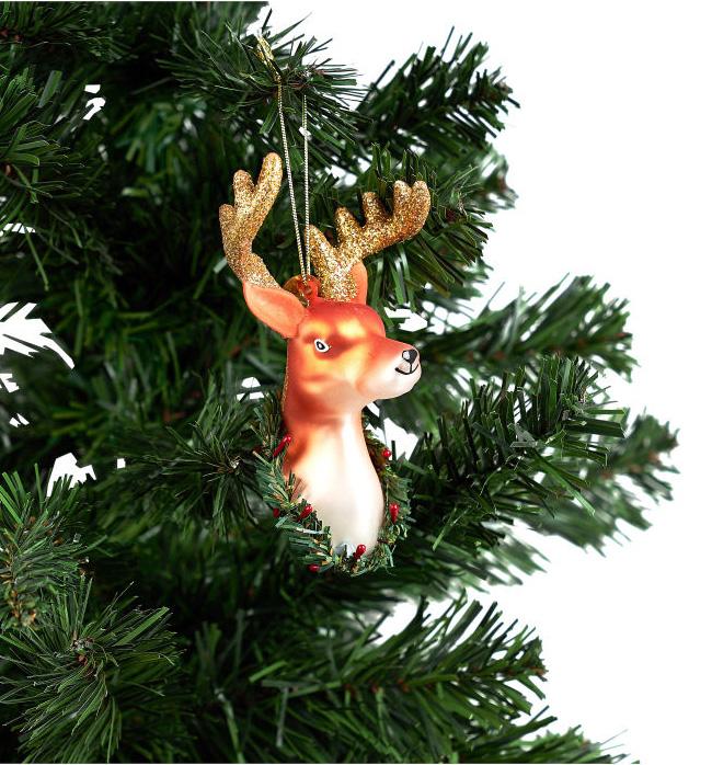Kerstballen-kerstversiering-papieren-kerstdecoratie-sterren-kerst-woonkamer-gouden-kerstballen-gouden-kerstdecoratie
