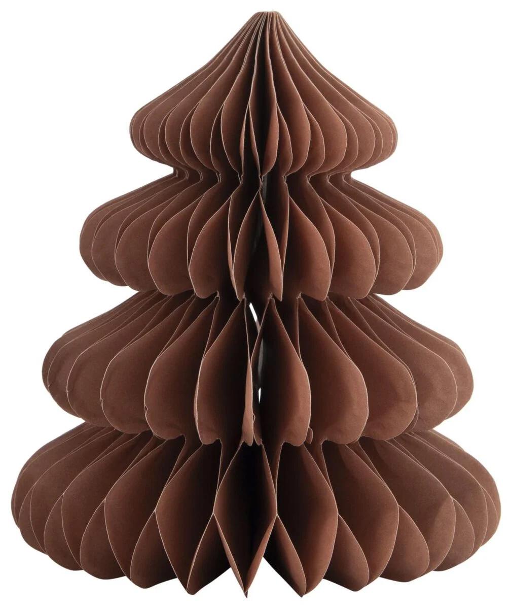 Papieren-kerstversiering-kerstdecoratie-kerstballen-papieren-kerstbomen-papieren-kerstboom