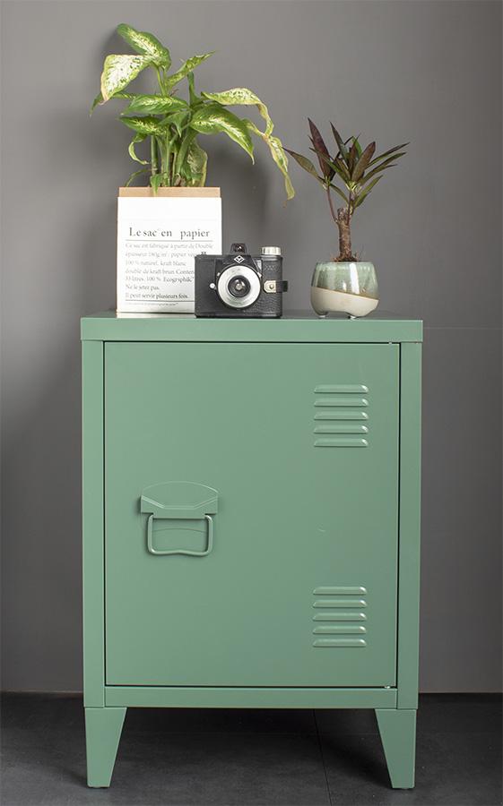 Groene-locker