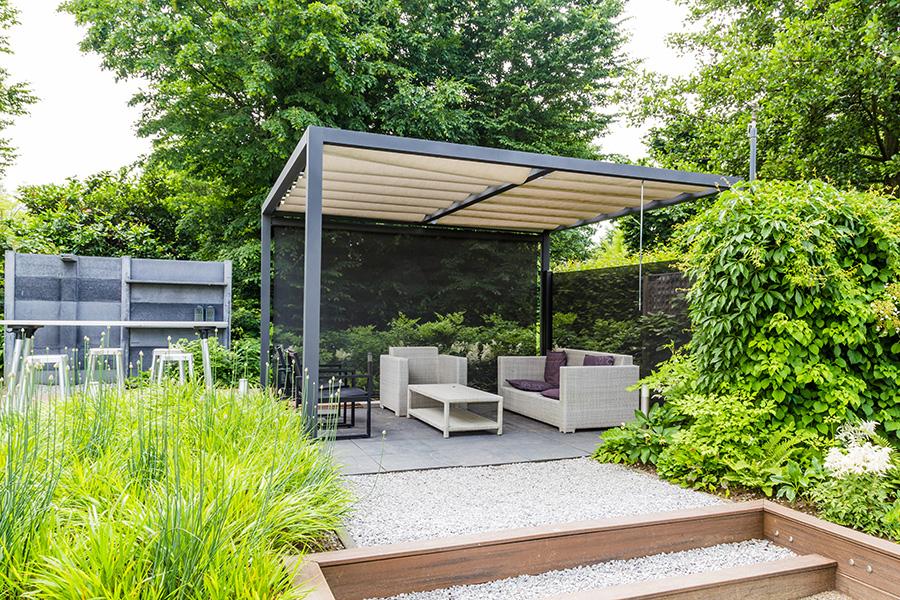 Tuin-trends-tuintrends-2020-tuintrends-2021 scandinavische tuin moderne tuin botanische tuin industriële tuin kleurrijke tuin buitenkamer
