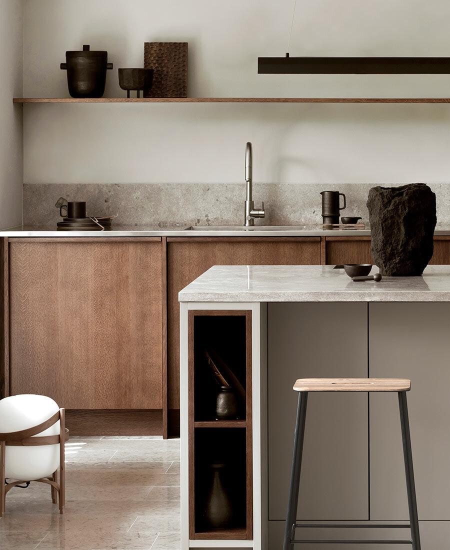 nordic design nordic interior nordic keuken new nordic design nordic retro design kitchen nordic design home nordic style interior nordic interior nordic style keukeninspiratie keuken inspiratie 2020 keuken inspiratie 2021 keuken inspiratie 2022 keuken met kookeiland keukeneiland met bar
